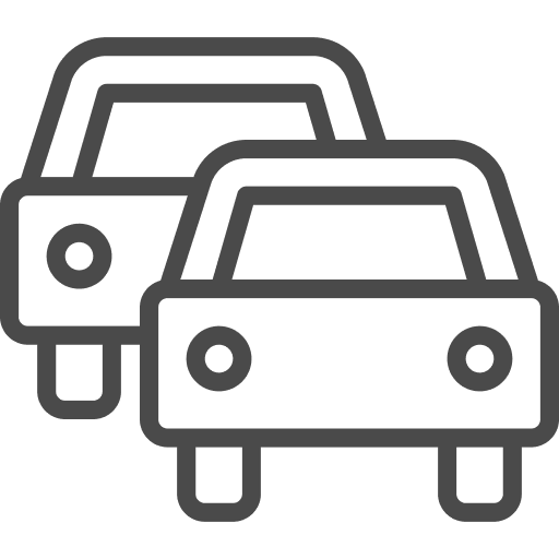 Well-maintained Vehicles